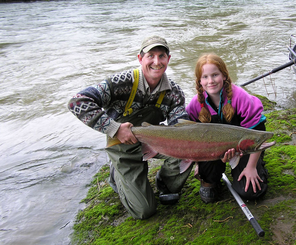 Oregon Fishing Trips