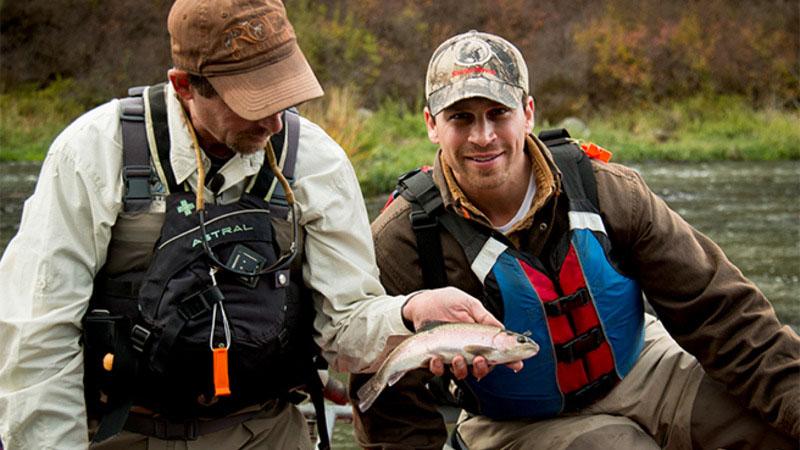 Klamath River Guide
