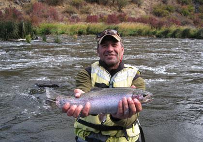 Klamath River Keno