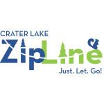 Crater Lake Zipline